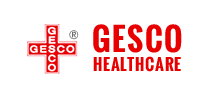 Gesco Healthcare | Innovative Medical Implants & Surgical Instruments Logo