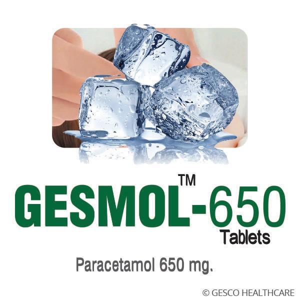 GESMOL-650